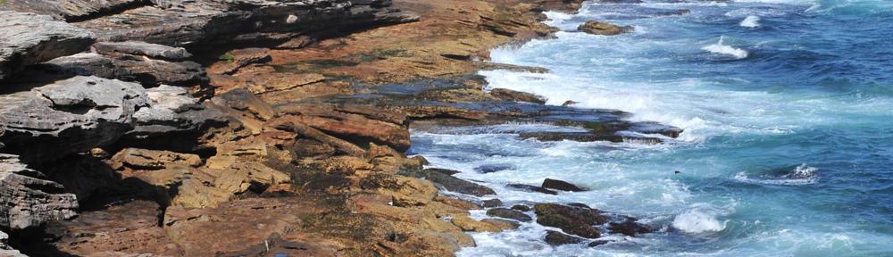 Cornish Seaglass